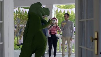 XFINITY TV Spot, 'Talking Mime' - Thumbnail 6
