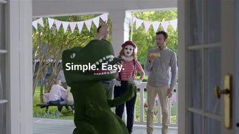 XFINITY TV Spot, 'Talking Mime' - Thumbnail 7