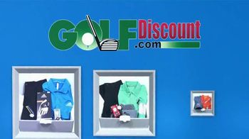 GolfDiscount.com Trophy Golf Box TV Spot, 'Conservative, Athletic & Loud' - Thumbnail 5