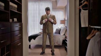 Men's Wearhouse TV Spot, 'Retiring Dad's Suit: 60% Off' - 16 commercial airings