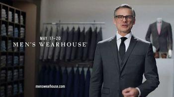 Men's Wearhouse TV Spot, 'Retiring Dad's Suit: 60% Off' - Thumbnail 10