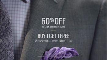 Men's Wearhouse TV Spot, 'Retiring Dad's Suit: 60% Off' - Thumbnail 6