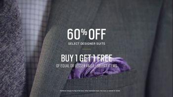 Men's Wearhouse TV Spot, 'Retiring Dad's Suit: 60% Off' - Thumbnail 7