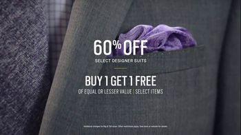 Men's Wearhouse TV Spot, 'Retiring Dad's Suit: 60% Off' - Thumbnail 9