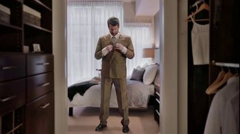 Men's Wearhouse TV Spot, 'Retiring Dad's Suit: 60 Percent Off' - Thumbnail 1