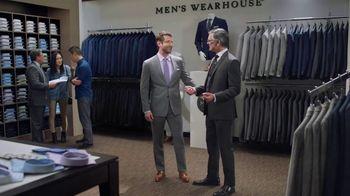 Men's Wearhouse TV Spot, 'Retiring Dad's Suit: 60 Percent Off' - Thumbnail 4