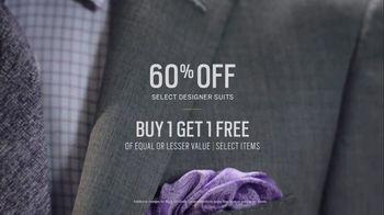 Men's Wearhouse TV Spot, 'Retiring Dad's Suit: 60 Percent Off' - Thumbnail 6