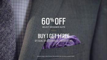 Men's Wearhouse TV Spot, 'Retiring Dad's Suit: 60 Percent Off' - Thumbnail 7