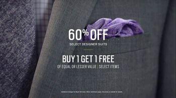 Men's Wearhouse TV Spot, 'Retiring Dad's Suit: 60 Percent Off' - Thumbnail 9