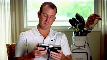 PGA TOUR Must-See Moments Sweepstakes TV Spot, 'Simple Read' - Thumbnail 1
