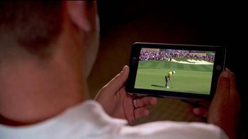 PGA TOUR Must-See Moments Sweepstakes TV Spot, 'Simple Read' - 41 commercial airings