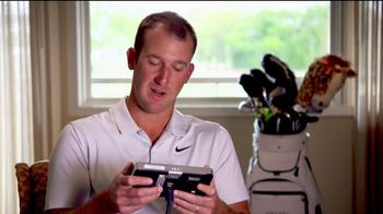 PGA TOUR Must-See Moments Sweepstakes TV Spot, 'Simple Read'