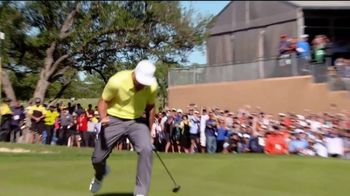 PGA TOUR Must-See Moments Sweepstakes TV Spot, 'Simple Read' - Thumbnail 4