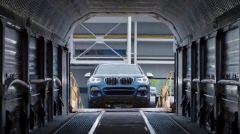 2018 BMW X Series TV Spot, 'Perfect Sense' [T1] - Thumbnail 10
