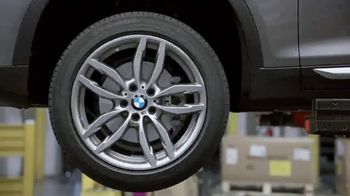 2018 BMW X Series TV Spot, 'Perfect Sense' [T1] - Thumbnail 5