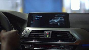 2018 BMW X Series TV Spot, 'Perfect Sense' [T1] - Thumbnail 8