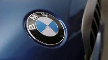 2018 BMW X Series TV Spot, 'Perfect Sense' [T1] - Thumbnail 9