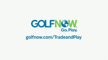 GolfNow.com Trade & Play TV Spot, 'Trade in Value' - Thumbnail 9
