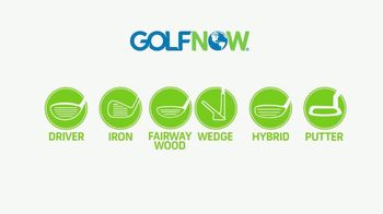 GolfNow.com Trade & Play TV Spot, 'Trade in Value' - Thumbnail 6