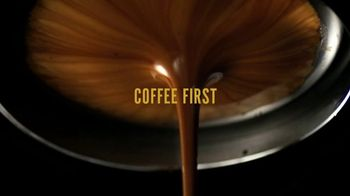 Peet's Coffee TV Spot, 'Coffee First' Song by Patrick Sweany - Thumbnail 7