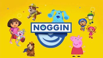Noggin App TV Spot, 'Now Available in Spanish' - Thumbnail 8