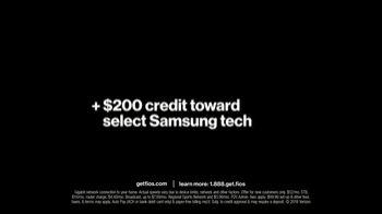 Fios by Verizon TV Spot, 'Too Many Devices: Early Termination' - Thumbnail 4