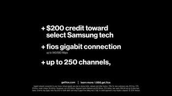 Fios by Verizon TV Spot, 'Too Many Devices: Early Termination' - Thumbnail 5