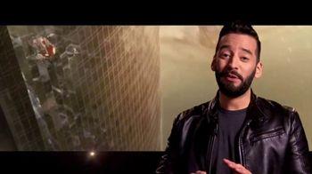 Universal Orlando Resort TV Spot, 'Fast & Furious' [Spanish] - Thumbnail 1