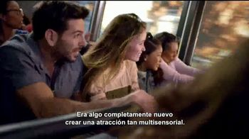 Universal Orlando Resort TV Spot, 'Fast & Furious' [Spanish] - Thumbnail 4