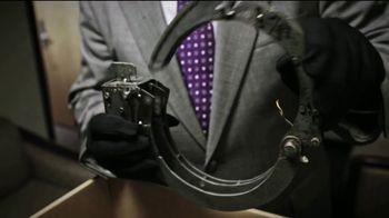 Netflix TV Spot, 'Evil Genius: America's Most Diabolical Bank Heist' - Thumbnail 3