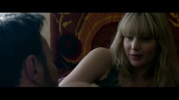 Red Sparrow Home Entertainment TV Spot - Thumbnail 4