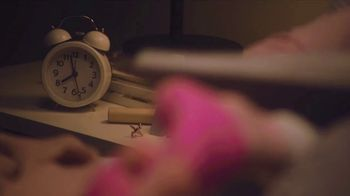 GE Lighting Relax HD TV Spot, 'Light for Your Bedroom' - Thumbnail 1