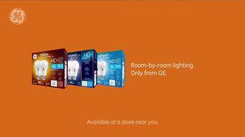 GE Lighting Relax HD TV Spot, 'Light for Your Bedroom' - Thumbnail 10