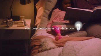 GE Lighting Relax HD TV Spot, 'Light for Your Bedroom' - Thumbnail 7