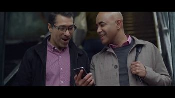 T-Mobile TV Spot, 'Music Connects Us All' Featuring J Balvin - Thumbnail 5