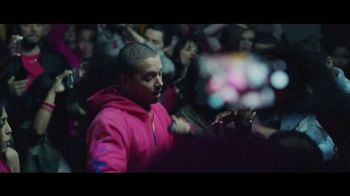 T-Mobile TV Spot, 'Music Connects Us All' Featuring J Balvin - Thumbnail 9