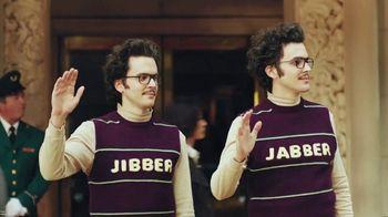 Symetra TV Spot, 'Jibber Jabber Doesn't Fly' - 256 commercial airings