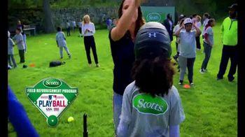 Scotts TV Spot, 'Field Refurbishment Program' - Thumbnail 10