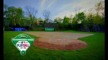 Scotts TV Spot, 'Field Refurbishment Program' - Thumbnail 5