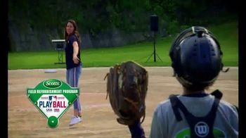 Scotts TV Spot, 'Field Refurbishment Program' - Thumbnail 6