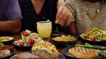 Outback Steakhouse Aussie 4-Course Meal TV Spot, 'Starting at $15.99' - Thumbnail 8