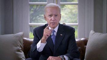 It's On Us TV Spot, 'Three Dots' Featuring Joe Biden - Thumbnail 10