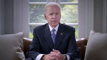 It's On Us TV Spot, 'Three Dots' Featuring Joe Biden - Thumbnail 9