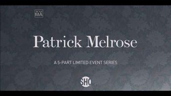 Showtime TV Spot, 'Patrick Melrose' - Thumbnail 10