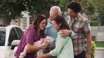 Toyota Summer Starts Here TV Spot, 'Summer Events'