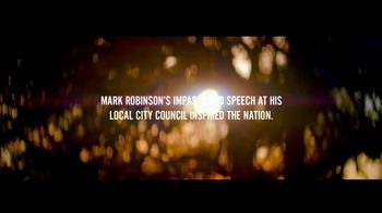 National Rifle Association TV Spot, 'Mark Robinson: There's Millions of Me' - Thumbnail 3