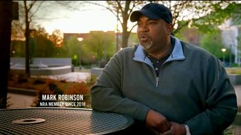 National Rifle Association TV Spot, 'Mark Robinson: There's Millions of Me'