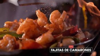 Golden Corral Sizzlin' Fajitas TV Spot, 'Humeantes' [Spanish] - Thumbnail 6