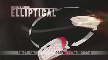 Bowflex Max Trainer Memorial Day Sale TV Spot, 'Summer Is Coming' - Thumbnail 3