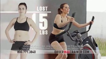 Bowflex Max Trainer Memorial Day Sale TV Spot, 'Summer Is Coming' - Thumbnail 4